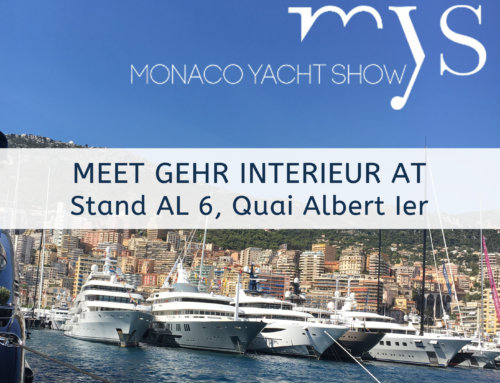Let´s meet in Monaco!